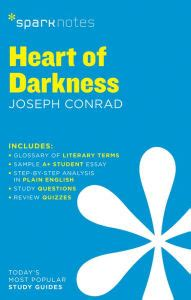 Research paper on the heart of darkness